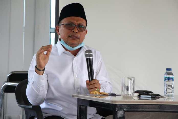 Kemenag Aceh: Penarikan Setoran Pelunasan Biaya Haji Tak Menghapus Nomor Porsi