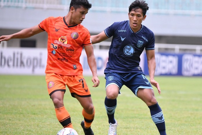 Hasil Liga 1: Tanpa Paulo Henrique, Persiraja Kalah Tipis dari Persela Lamongan