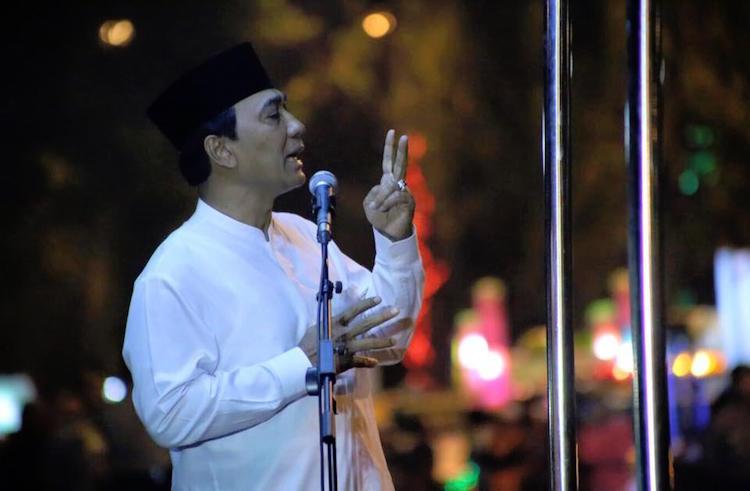 Rupanya, Tarmizi Karim Serius Maju dalam Pilkada Aceh 2017