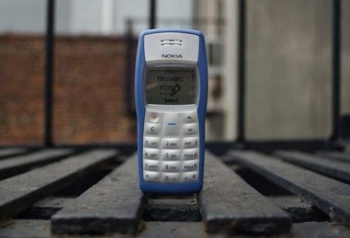 Tak Hanya Paling Laku, Nokia 1100 Bisa Mematikan TV di Rumah