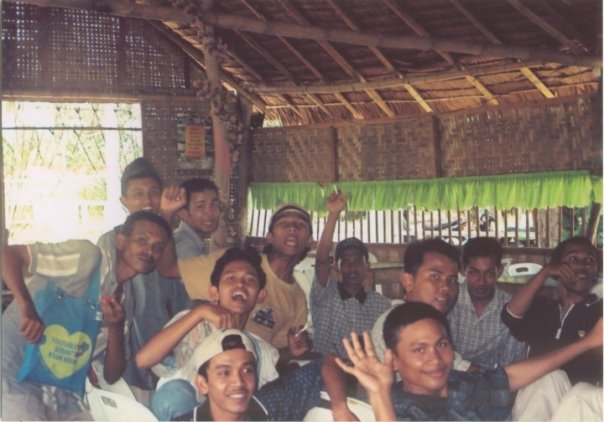 Aktivis HANTAM jadi Komisioner KKR Aceh