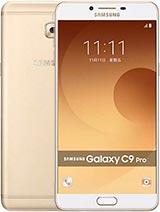 Samsung Galaxy C9 Pro RAM 6GB