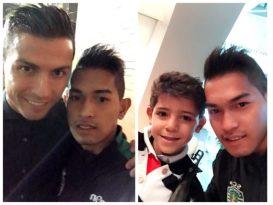 Anak Ronaldo
