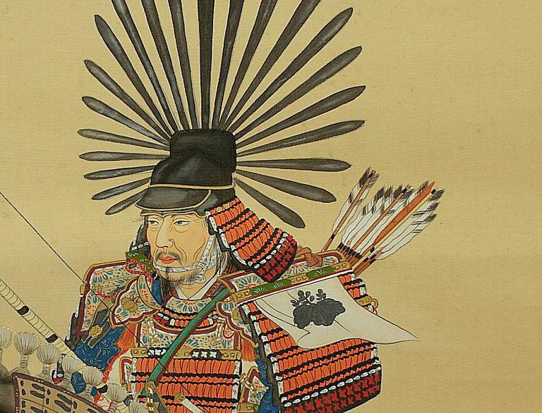 Toyotomi Hideyoshi, Sosok Pemimpin Legendaris