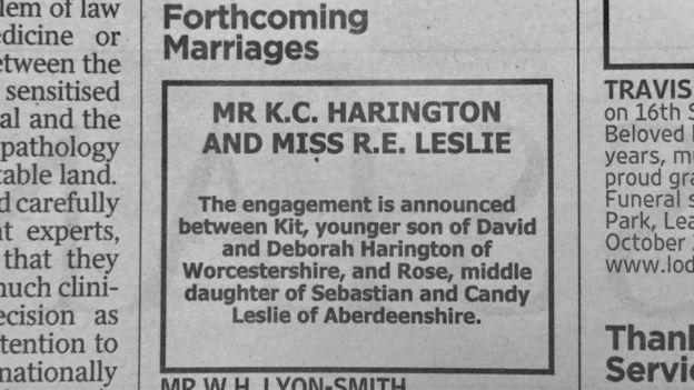 Tanggal Pernikahan Kit Harington dan Rose Leslie