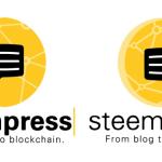 New versus old SP logo