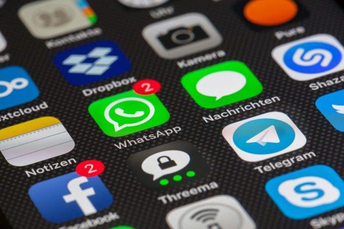 Group Video Call WhatsApp