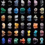 29370133-conjunto-de-la-colección-de-piedras-preciosas-o-semipreciosas-y-minerales-con-la-reflexión-sobre-fondo-neg
