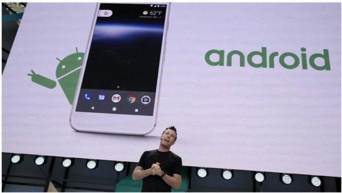 Google Play tidak lagi gratis