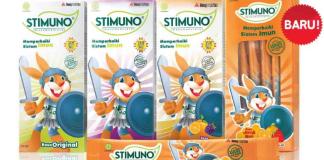 produk stimuno untuk balita
