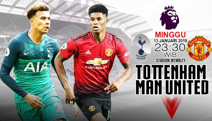 Tottenham vs Man Utd