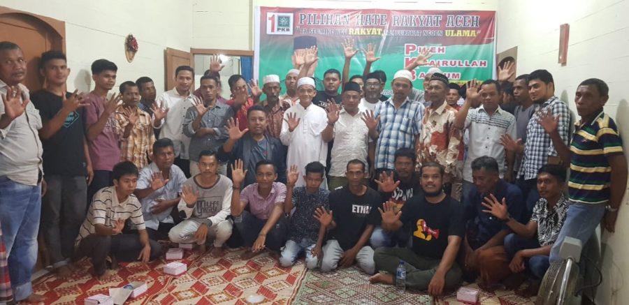 Khairullah DPR RI