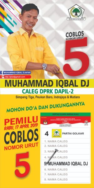 Muhammad Iqbal Dj