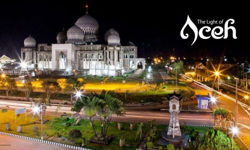 aceh travel