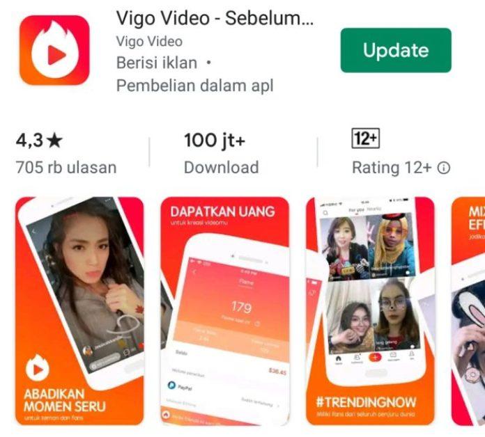 aplikasi vigo video