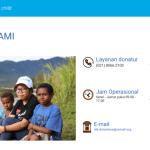 Cara berhenti donasi untuk Unicef