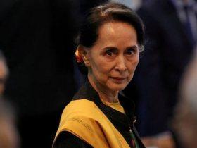 Myanmar tak izinkan Muslim punya KTP dan hak pilih