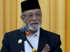 Wali Nanggroe setuju pemberlakuan Pergub penindakan pelanggar protokol kesehatan