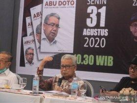 Abu Doto: Sebagai Pemimpin Harus Dengar Kehendak Rakyat