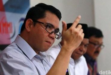 Politisi PDIP Bereaksi soal MAKI Sorot Jaksa Pinangki tak Dipakaikan Rompi Pink