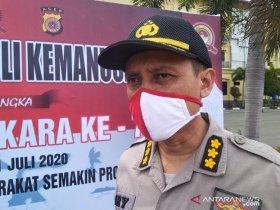 Polda Aceh tak Periksa Bupati Aceh Barat karena Izin Presiden Belum Keluar
