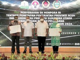 Aceh Tuan Rumah PON 2024