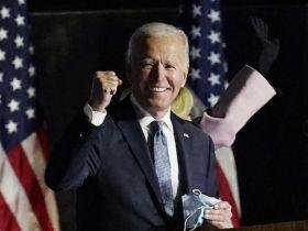 Joe Biden Presiden Amerika Serikat