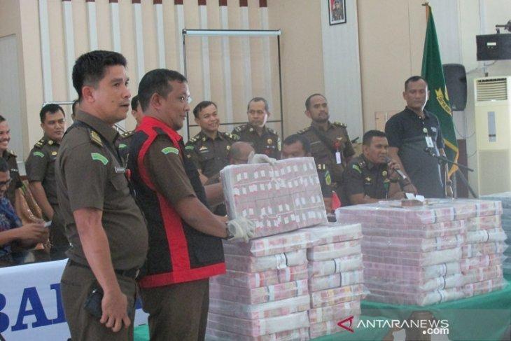 Kasus Korupsi Pengadaan Keramba Jaring Apung