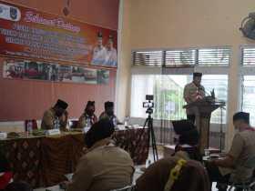 Kwarcab Pramuka Langsa