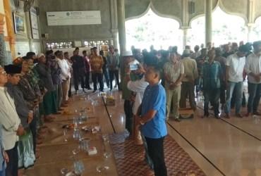 Tanjung Paya Peusangan Peringati Maulid