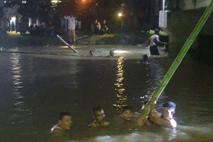 Bocah Tenggelam di Sungai Sampoiniet