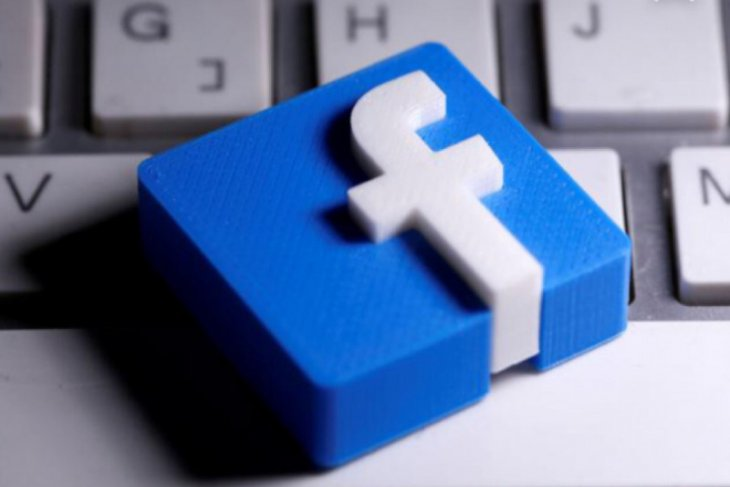 Jam Tangan Facebook