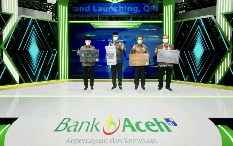 Layanan Digital Bank Aceh Syariah