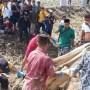 Mayat Pria dalam Karung di Aceh Timur