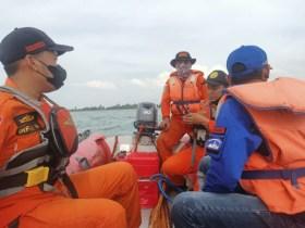 Nurfadila Hilang Tenggelam di Aceh Besar