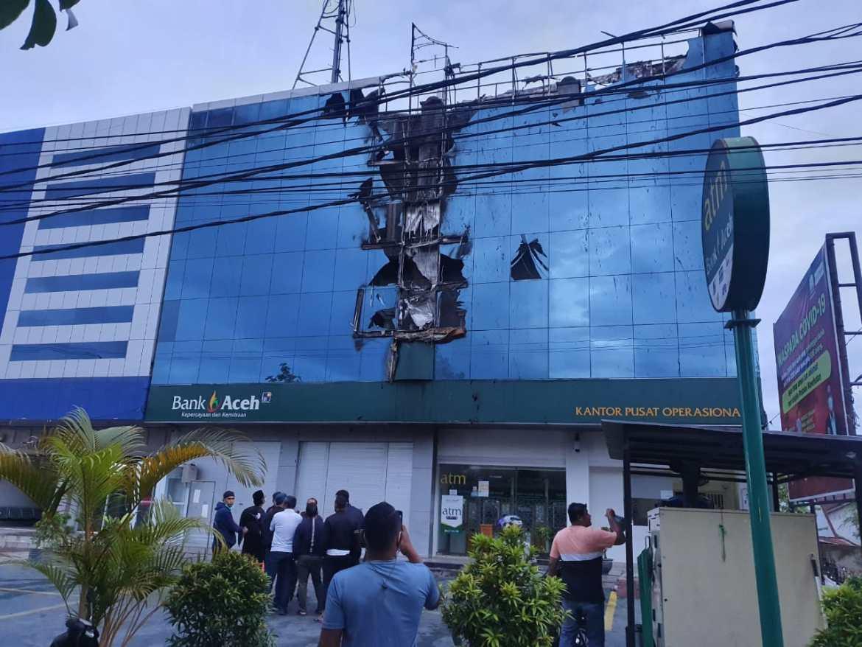 Operasional Bank Aceh KPO