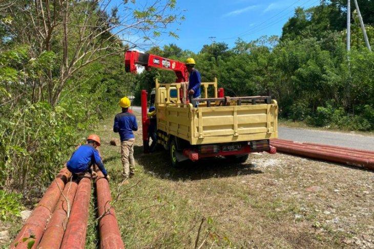 PLN akan Terangi 24 Dusun di Aceh