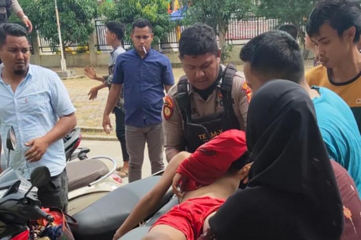 Remaja Tewas Tenggelam di Aceh Utara