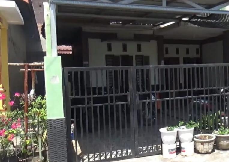 Rumah Keluarga Akidi Tio di Kota Langsa