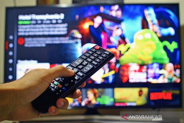 Siaran Televisi Analog di Banda Aceh