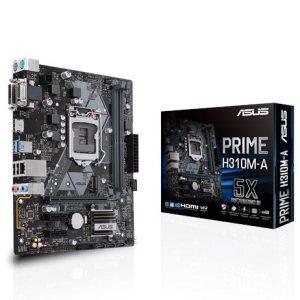 לוח אם Asus PRIME H310M-A