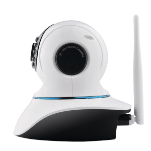מצלמת IP אלחוטית ProVision ISR PT-838