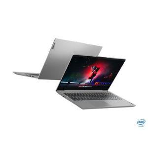 מחשב נייד Lenovo IdeaPad 5-15IIL I7-1065G7/8GB/SSD 256GB/GF MX350