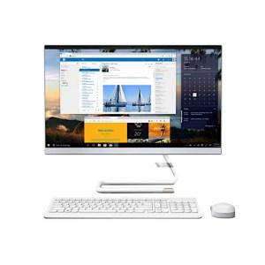 """מחשב מסך Lenovo IP AIO 3 24IMB05 23.8"""" Intel Core i5 F0EU00DGIV"""