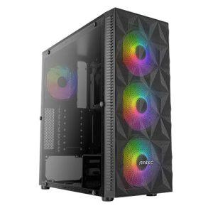 מחשב נייח גיימינג INTEL i5-10400F,16GB,SSD 480,GTX1650 4G,NX200
