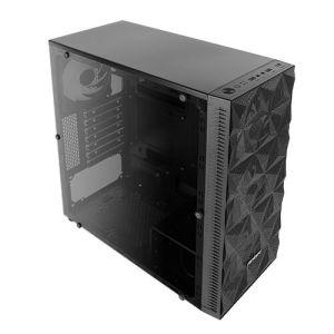 מחשב נייח גיימינג דור 11 INTEL i7-11700, 8GB, NVMe 512G , GTX1650 4G, NX220