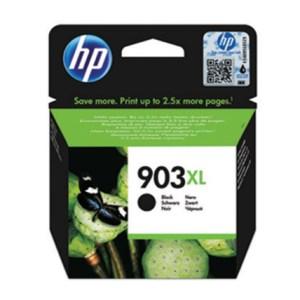 ראש דיו שחור מקורי HP 903