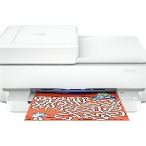 מדפסת משולבת HP DESKJET PLUS 6475 AIO
