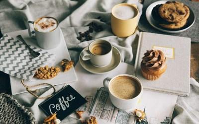 Café formativo de los últimos viernes