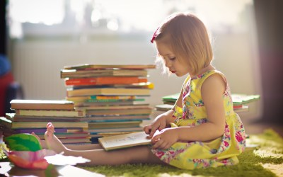 Errores que alejan a los niños de la lectura
